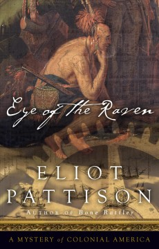Eye of the raven cover image