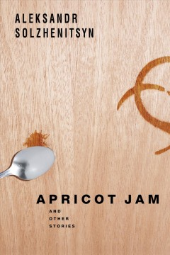 Apricot jam, and other stories cover image