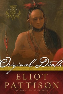 Original death : a mystery of colonial America cover image