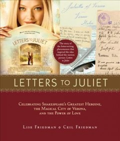 Letters to Juliet cover image
