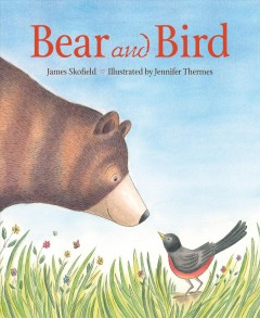 Bear and Bird cover image