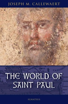 The world of Saint Paul cover image