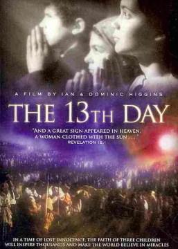 The 13th day El día 13 cover image