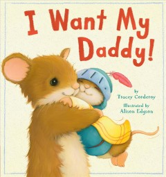 I want my daddy cover image