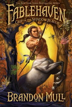 Grip of the shadow plague cover image