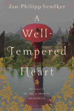 A well-tempered heart cover image