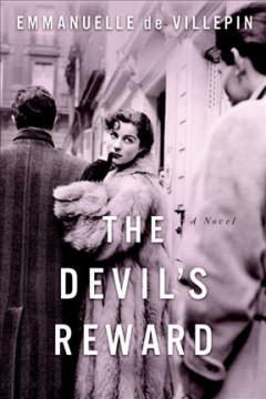 The devil's reward cover image