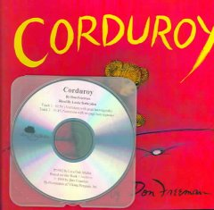 Corduroy cover image