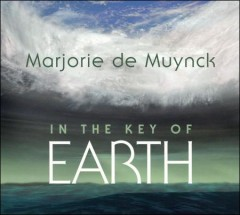 In the key of earth cover image