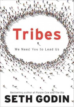 Tribes : we need you to lead us cover image