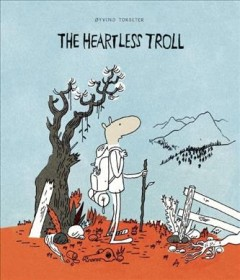 The heartless troll cover image