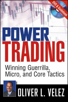 Power Trading cover image