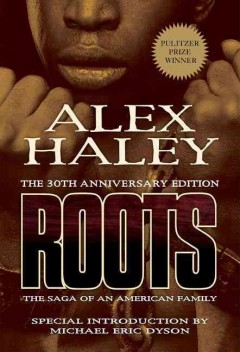 Roots : the saga of an American family cover image
