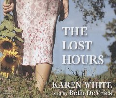 The lost hours cover image