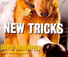 New tricks cover image