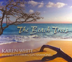 The beach trees cover image