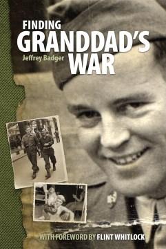 Finding granddad's war cover image