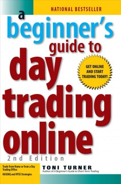 A beginner's guide to day trading online cover image