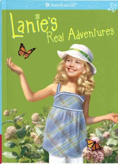 Lanie's real adventures cover image