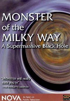 Monster of the Milky Way cover image