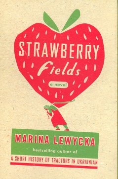 Strawberry fields cover image