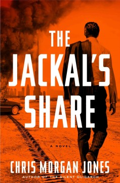 The jackal's share cover image