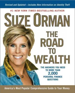 The road to wealth : a comprehensive guide to your money : everything you need to know in good and bad times cover image