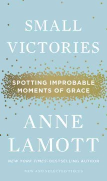 Small victories : spotting improbable moments of grace cover image