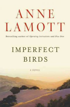 Imperfect birds cover image