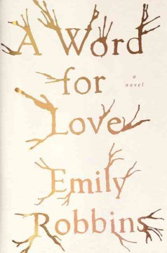 A word for love cover image