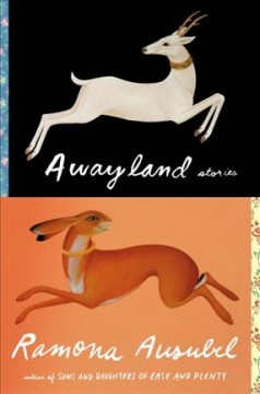 Awayland : stories cover image
