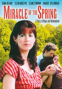 Miracle of the spring cover image