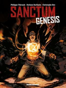 Sanctum genesis cover image