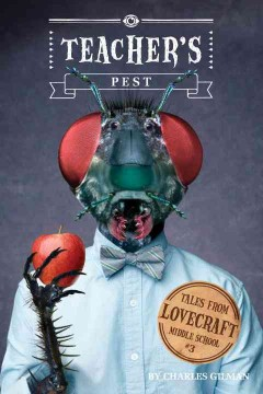 Teacher's Pest cover image