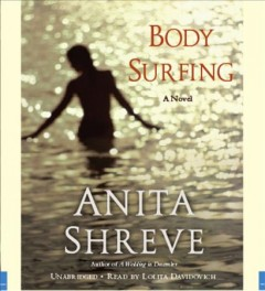 Body surfing cover image