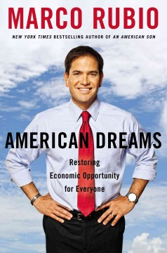 American dreams : restoring economic opportunity for everyone cover image