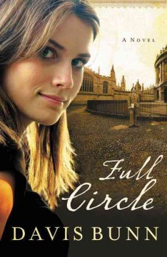 Full circle cover image