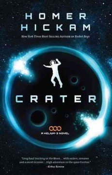 Crater cover image