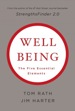 Well-being : the five essential elements cover image