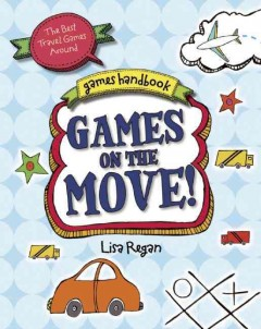Games on the move! cover image