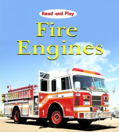 Fire engines cover image