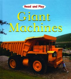 Giant machines cover image