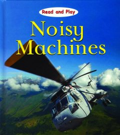 Noisy machines cover image