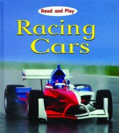 Racing cars cover image