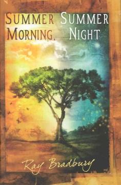 Summer morning, summer night cover image