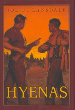 Hyenas cover image