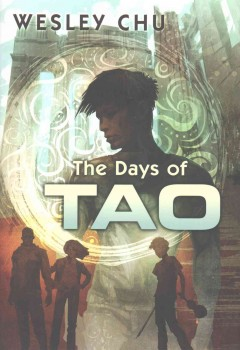 The days of Tao cover image