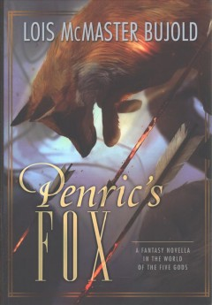 Penric's fox  : a fantasy novella in the world of the Five Gods cover image