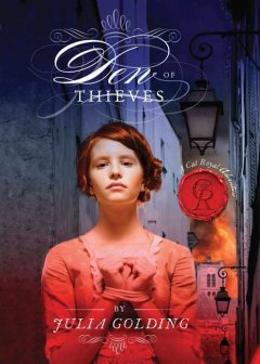 Den of thieves cover image