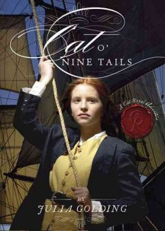 Cat o'nine tails cover image